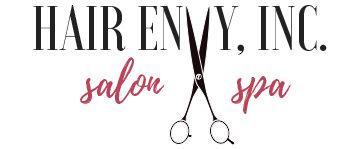 Hair Envy Inc